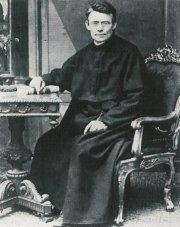 Fr Francis Jordan
