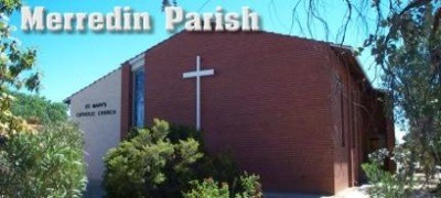 Merredin Parish