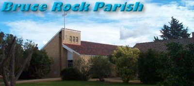 Bruce Rock Parish