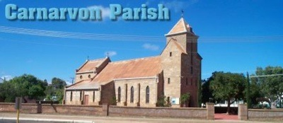 Carnarvon Parish