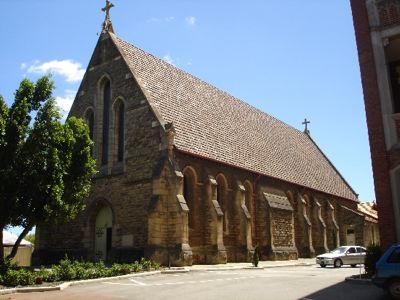 Highgate Parish